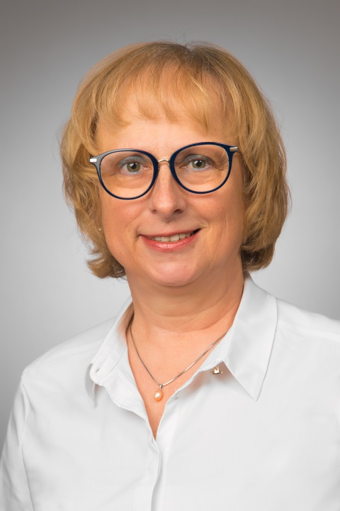 Ruth-Silke Lenk-Dross Geschäftsführerin Augenoptikermeisterin